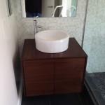 Custom bathroom remodel Encinitas, CA