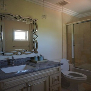Carlsbad Bathroom remodel by DM Build