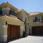 Home remodel trends in San Diego county Two story home remodel