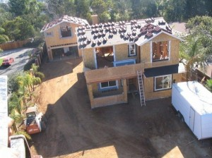 New Construction Example by DM Building INC.