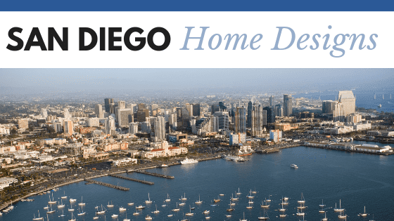 San Diego Home Design