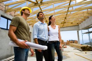 hire a good general contractor